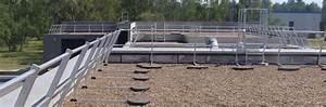 Toiture Terrasse Inaccessible : garde corps securigard ~ Melissatoandfro.com Idées de Décoration