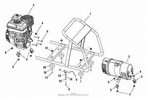 Briggs And Stratton Power Products 038019-0