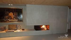 Offenes Feuer Auf Eigenem Grundstück : offene kamine von der planung bis zum einbau in ~ Lizthompson.info Haus und Dekorationen