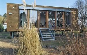 Fertighaus Nach Wunsch : mini h user nat rlich wohnen im holz fertighaus neubau hausideen so wollen wir bauen ~ Sanjose-hotels-ca.com Haus und Dekorationen