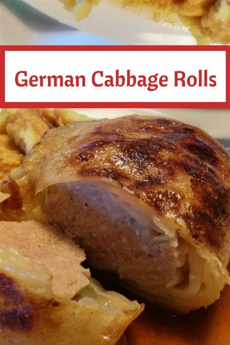 german cabbage rolls oma s cabbage rolls recipe made just like oma