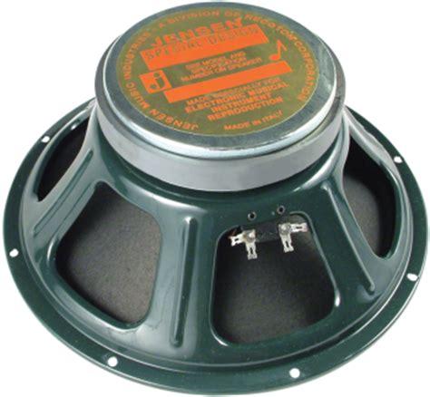 jensen loudspeakers 12 inch 100 watt 8 ohm speaker long