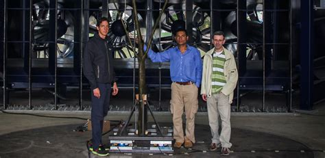Testing the world's first vertical forest - FIU College of