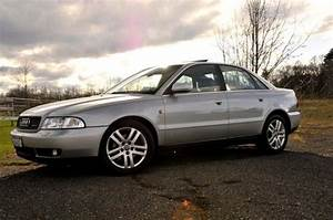 Sell Used 1999 Audi A4 Quattro 5