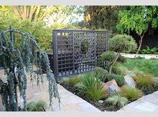 Asian Inspired Backyard Michael Glassman & Associates