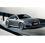 2015 Audi TT & TTS  Price Wallpaper Video Specs MPG