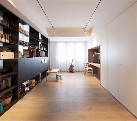 amenagement bureau petit espace am 233 nagement petit espace l appartement victor pradera