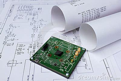 Printed Circuit Board Diagram Software Stock
