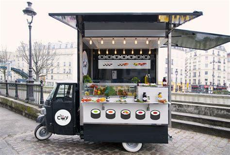 8 Ingenious Food Truck Designs - Print Magazine