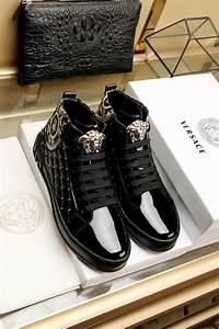 Versace Shoes For Sale Men Replica Versace For Cheap