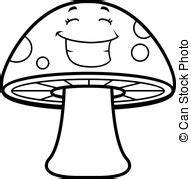 Pics For > Magic Mushroom Clipart