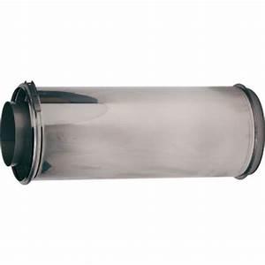Tubage Inox Double Paroi 150 : tubage double paroi inox 316 304 diam 153x200 longueur ~ Premium-room.com Idées de Décoration