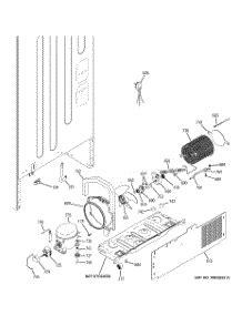 parts  ge gbschbxarbb refrigerator appliancepartsproscom