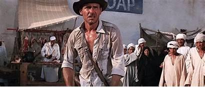 Scenes Jones Famous Indiana Movies Improvised Were