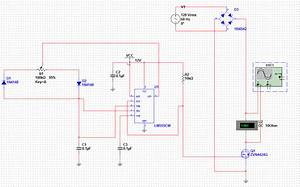Pwm - Need Help With 90vdc Pm Motor Speed Control Circuit