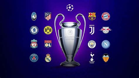 uefa champions league predictions    leg