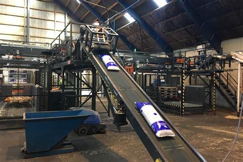 Fisker leverer nyt palleteringssystem til Shipping.dk - Fisker Skanderborg A/S