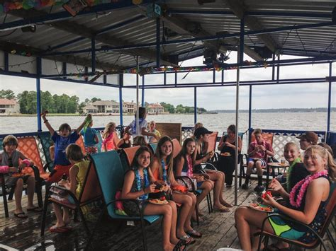 Party Boat On Lake Conroe by Party Barge Lake Conroe Waterpoint Marina
