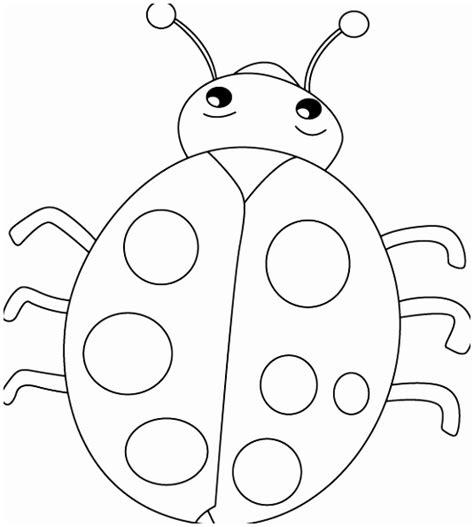 ladybug template 12 ladybird template printable reura templatesz234