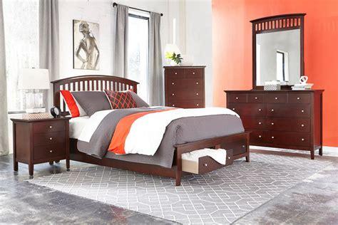 Mason 5piece King Bedroom Set At Gardnerwhite