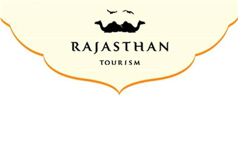 Rajasthan Tourism Gets A Brand New Logo And Website. Vcsg Banners. Geometric Signs Of Stroke. Light Pink Banners. Baby Wall Stickers. Neon Sign. Gunsmoke Logo. Poster Pictures. School Project Lettering