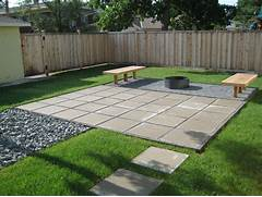 Adding Pavers To Concrete Patio Decorate Getting An Decorative Concrete Improvement Quote Organ Piper Pizza
