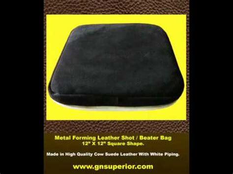 metal forming sandbag g n superior metal forming shot sand bags manufacturing