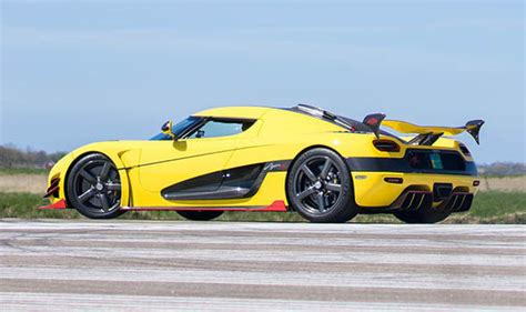 Koenigsegg Agera Rs Top Speed by Koenigsegg Agera Rs Top Speed World Record Revealed
