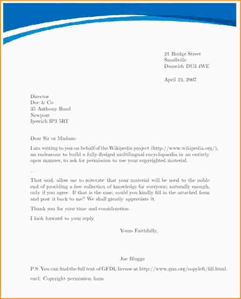 Proper Way To Write An Address On A Resume by 8 Correct Way To Write A Letter Paradochart