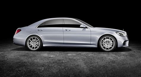 Mercedes S Class Photo by 2018 Mercedes S Class Amg Maybach Models Revealed