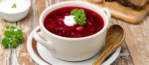 Russian Food  Russian Cuisine  Menu In Russia
