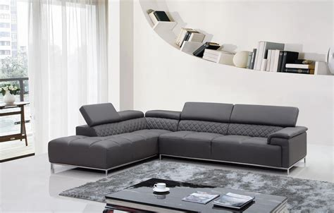 Modern Contemporary Sectional Sofa by 21 Inspirations Modern Sofas Sectionals Sofa Ideas