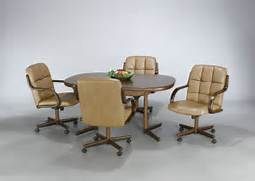 Chairs Wheels Amazoncom Dinettes Kitchen Chairs Wheels Chairs Wheels Chairs For Kitchen Tables Kitchen Table And Chairs With Wheels Kitchen Tables And Chairs With Wheels Luxury With Images Of Kitchen Kitchen Table Sets With Rolling Chairs Dinette Casters Chromcraft