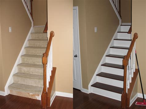 how to replace carpet with hardwood replace carpet with hardwood stair treads carpet menzilperde net