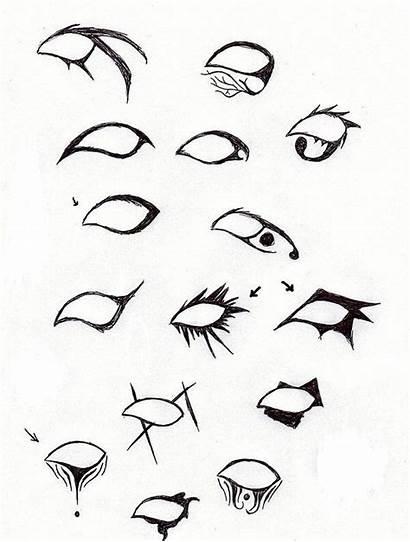 Eyeliner Designs Makeup Eye Google Drawing Deviantart