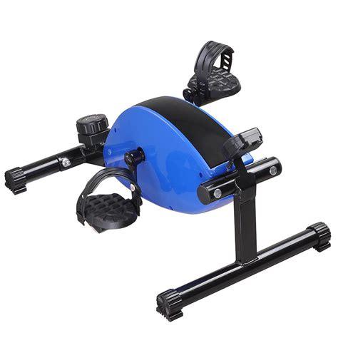 pedal machine under desk mini magnetic pedal exerciser under desk bike legs workout