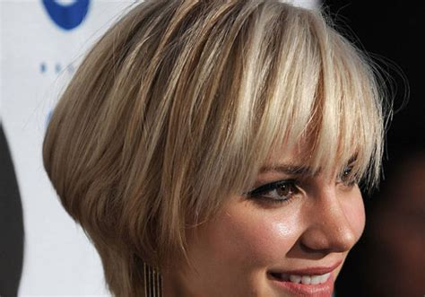 26 Impressive Short Layered Haircuts For Women