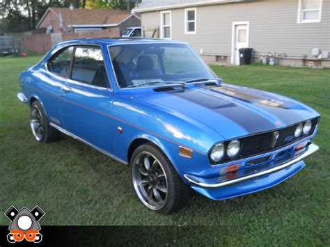 mazda vehicles for sale 1972 mazda rx2 cars for sale pride and joy