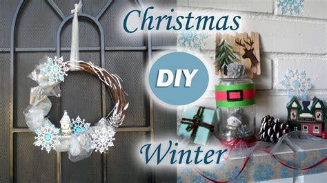 diy dollar tree christmas winter wonderland wreath