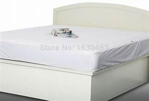size 90x200cm luxury tencel waterproof mattress protector With cheap bed bug mattress protector