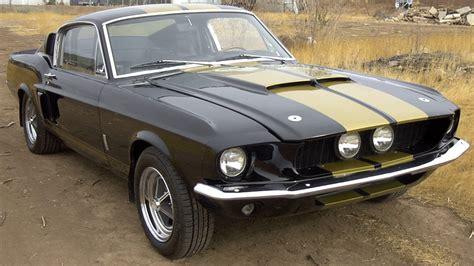 1960 Ford Mustang Convertible  Car Wallpaper