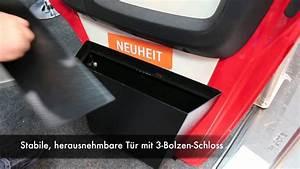 Safe F U00fcr Fahrer- Oder Beifahrert U00fcr Ducato X250  X290