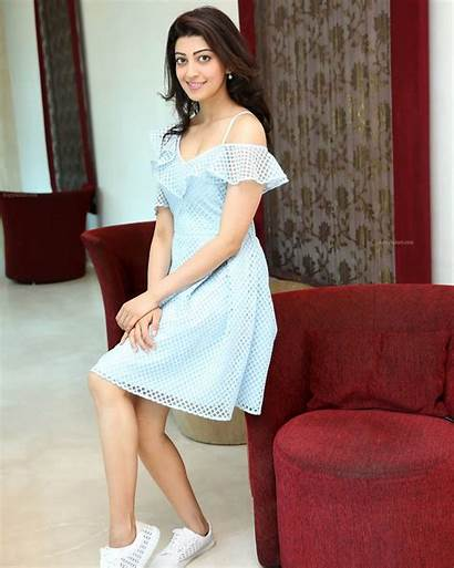 Pranitha Subhash Shoulder Wallpapers Cold Uploaded