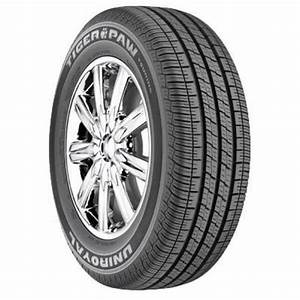 Proper Tire Pressure Chart Tiger Paw Touring Sr By Uniroyal Performance Plus Tire