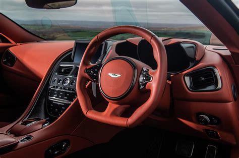 Aston Martin Dbs Cost by Aston Martin Dbs Superleggera Review 2019 Autocar