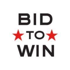 Bid 2 Win bid to win 2021 bidtowin2021