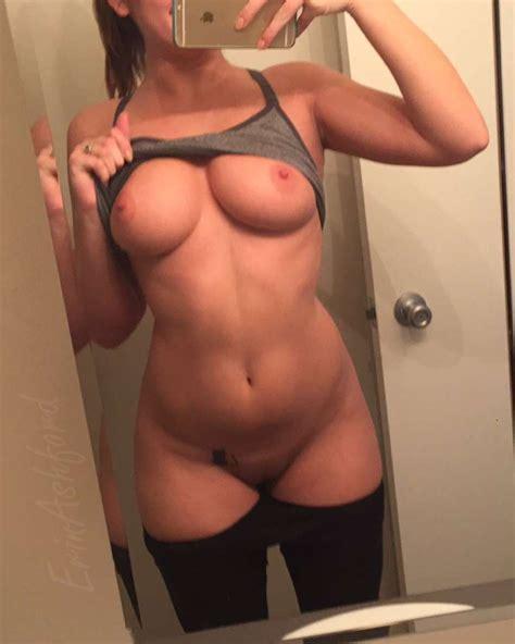 Erin Ashford Flexin On Her Fit Bits Unghirls