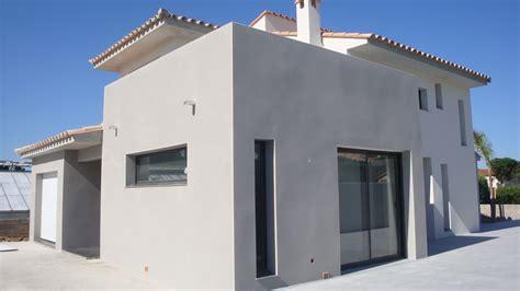 construction maison individuelle perpignan 66 architecture et ma 238 tre d œuvre 224 perpignan