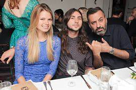 The Top Parties From 2013 New York Fashion Week