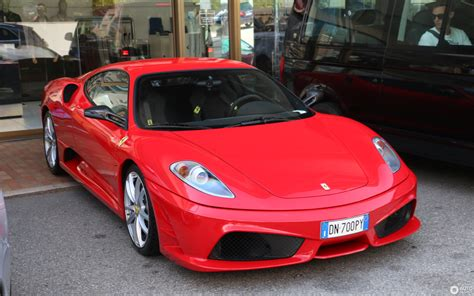 ferrari  scuderia  march  autogespot
